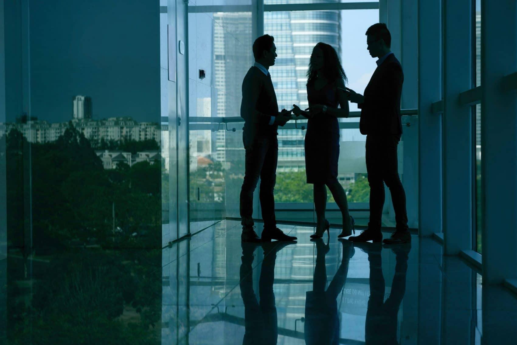 Let's Have A Chat : Top 25 MBA Entrepreneurship Programs
